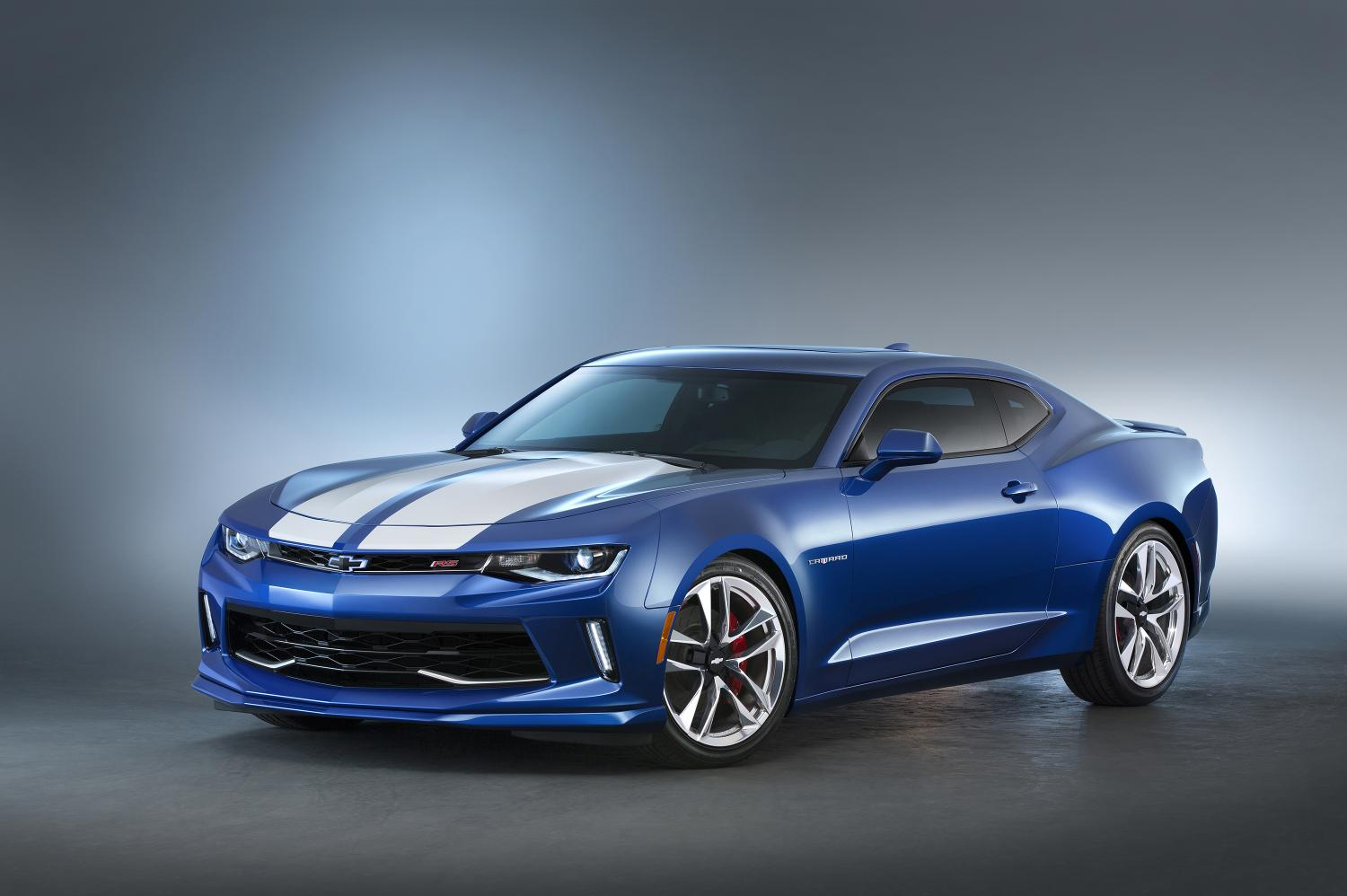 Gumball Cars Wallpapers 2016 Chevy Camaro Gets 4 Custom Concepts For 2015 Sema