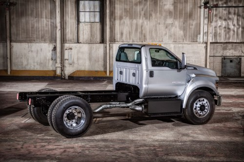 small resolution of 2016 ford f650 2016 ford f 650 f 750 trucks unveiled