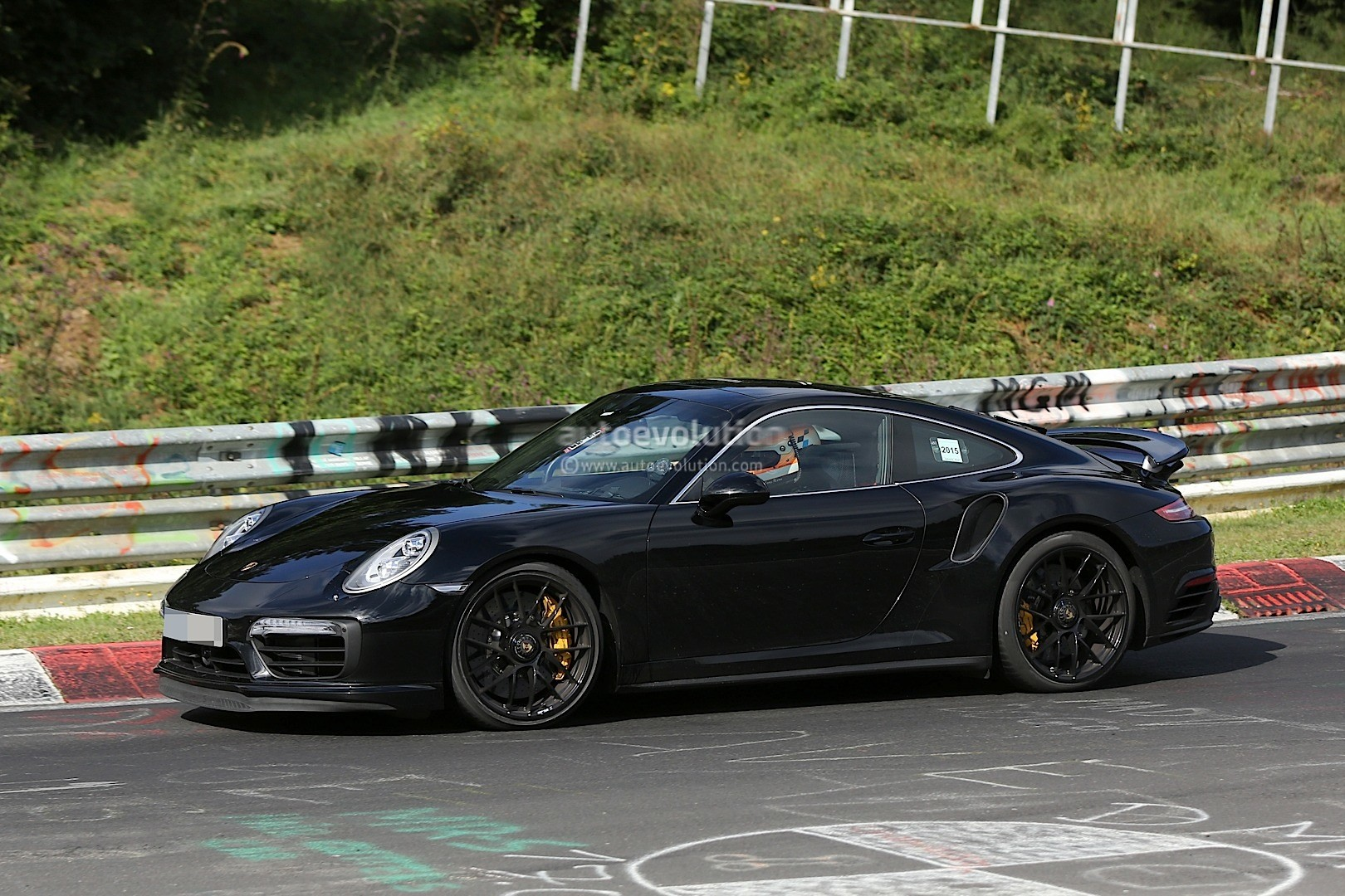 2016 Porsche 911 Facelift GT3 Amp GTS Skip Turbos Carrera