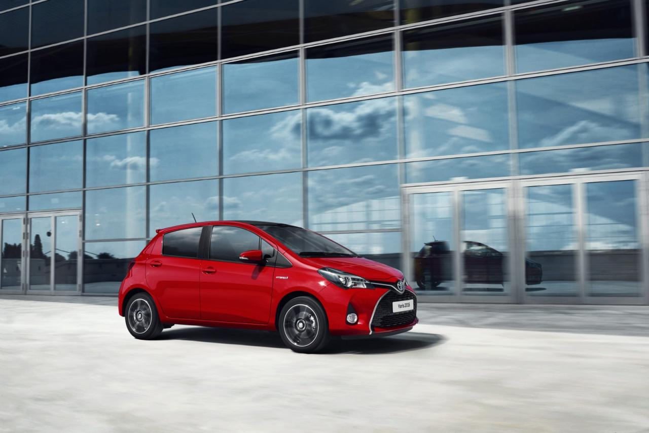 all new yaris trd 2016 toyota sportivo olx imbued with bi tone version we 39ll