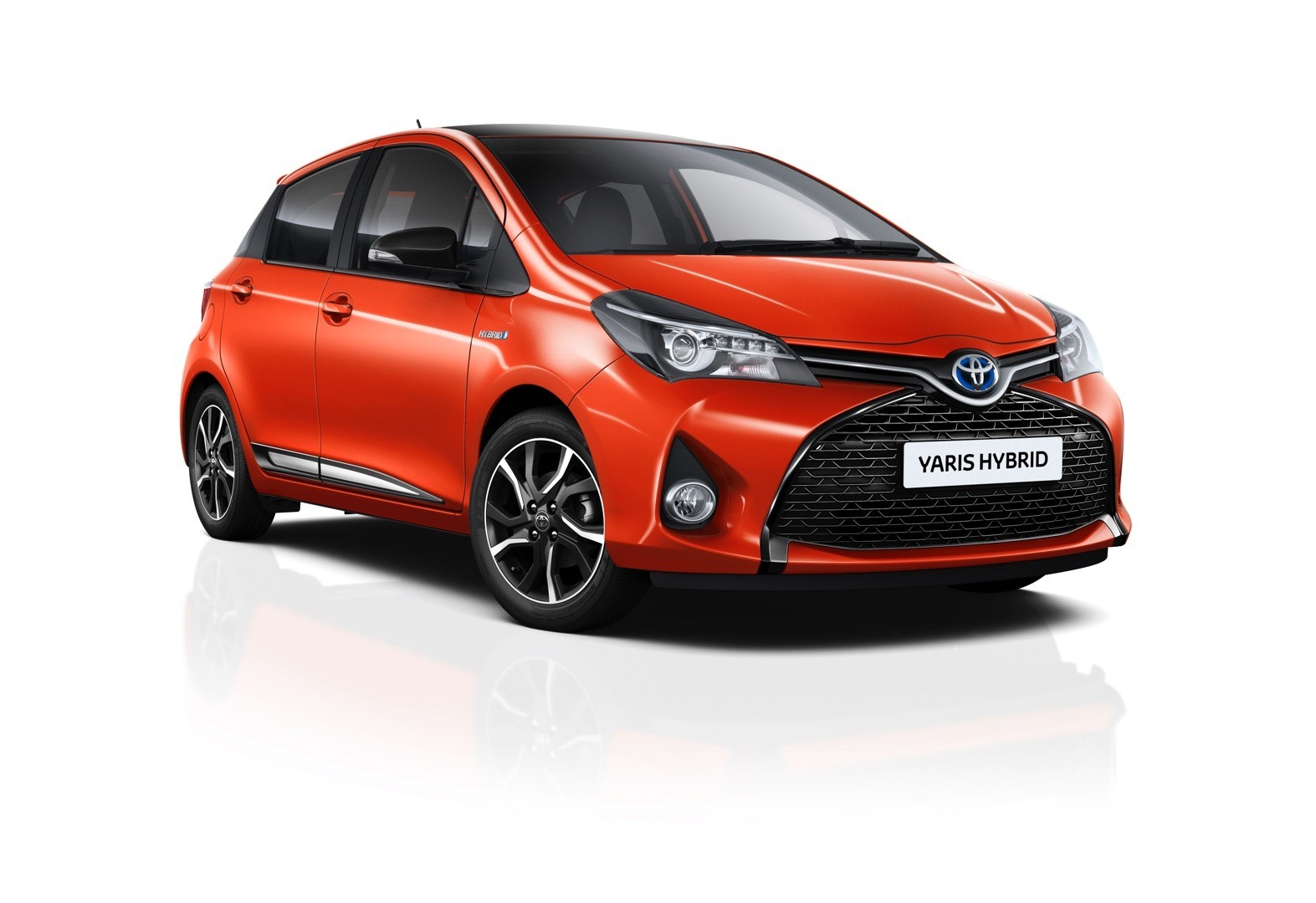toyota yaris trd 2017 indonesia review grand new avanza 2016 vitz gets four interesting setups in