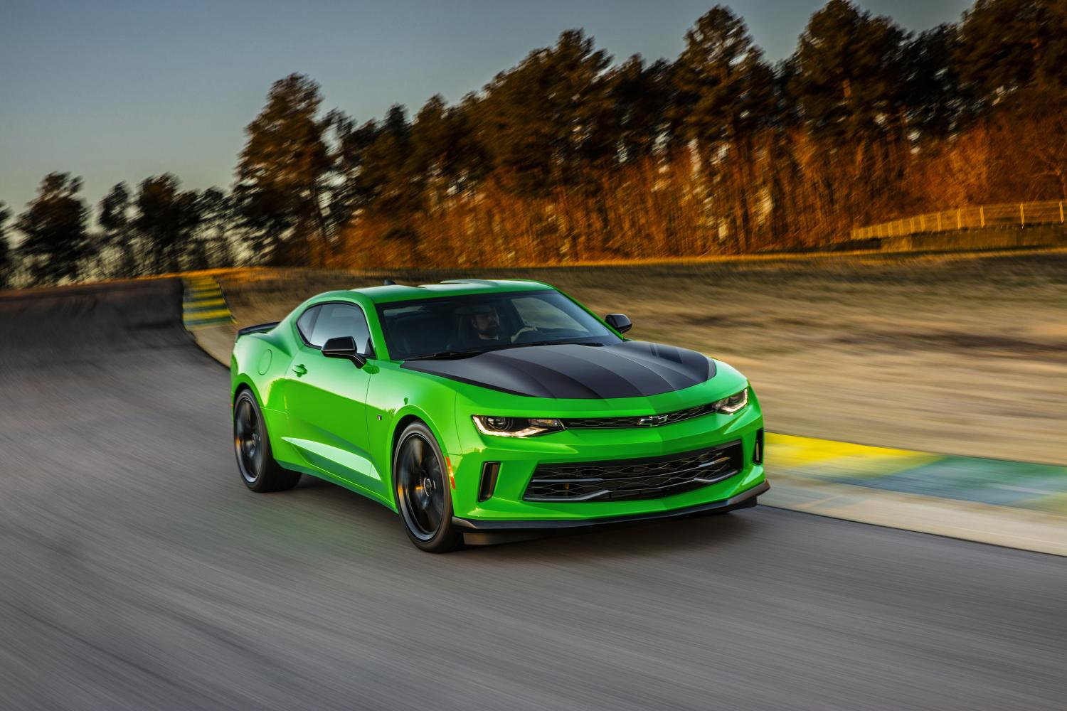 hight resolution of ss 1le 2017 chevrolet camaro lt 1le