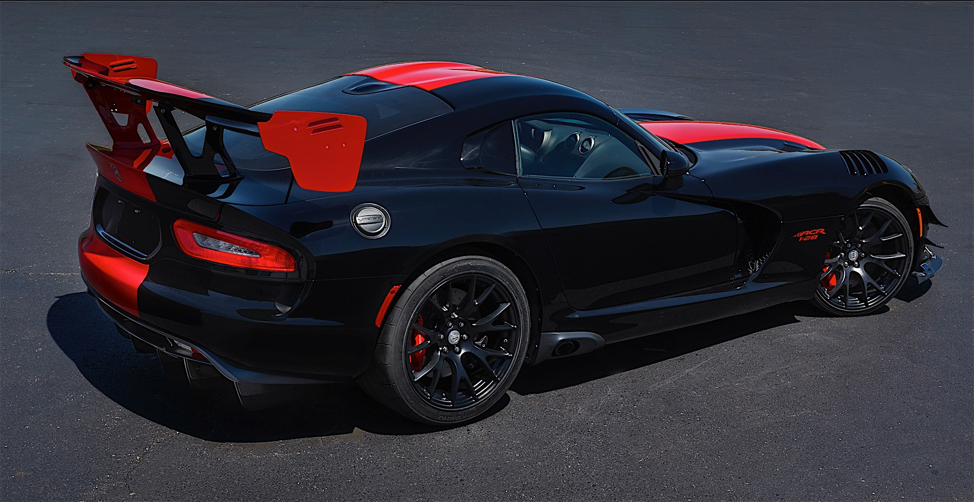 2017 Dodge Viper Priced The Same As 2016 Model Starts At 92990