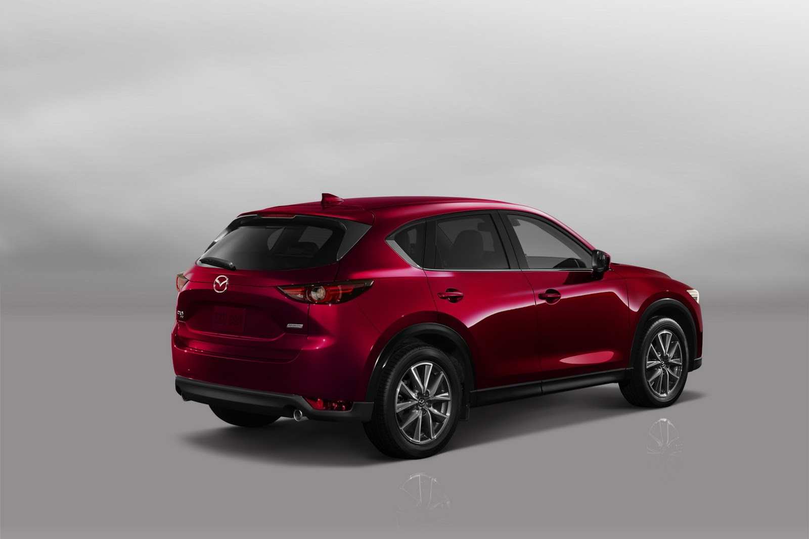 2017 Mazda CX-5 Specifications and Prices Revealed for Japan - autoevolution