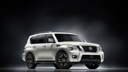 small resolution of 2017 nissan armada