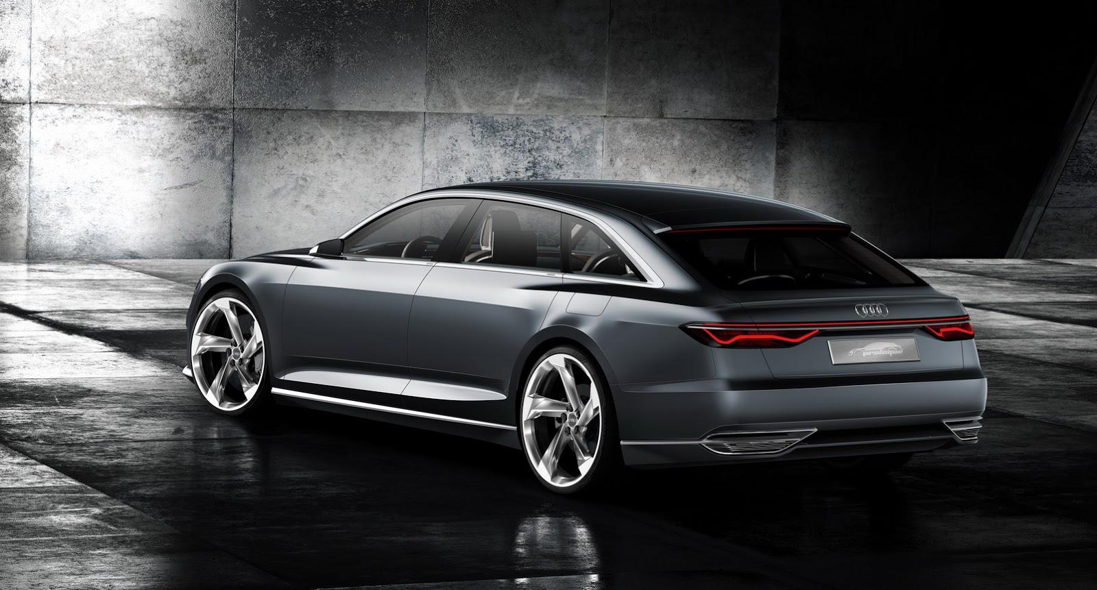 Von stefan grundhoff am 15.06.2019. 2018 Audi A8 Considered For Full Electric Version