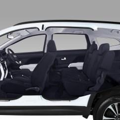Grand New Avanza Vs All Rush 1.3 E Std A/t 2018 Daihatsu Terios Revealed Along With Toyota