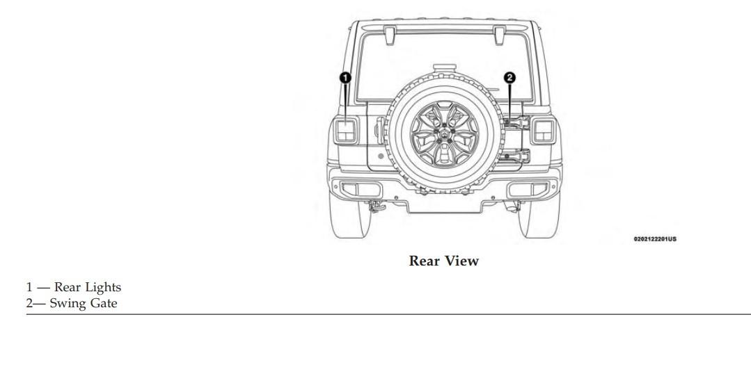 Leaked: 2018 Jeep Wrangler 4-Door (JLU) Order Guide is No