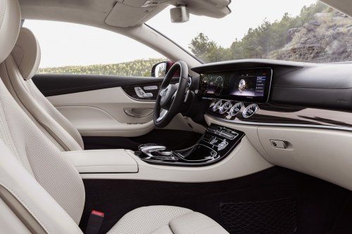 small resolution of  2018 mercedes benz e class coupe c238