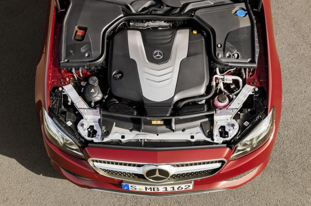 Benz E350 Engine - used 2006 mercedes benz e class 350 sport