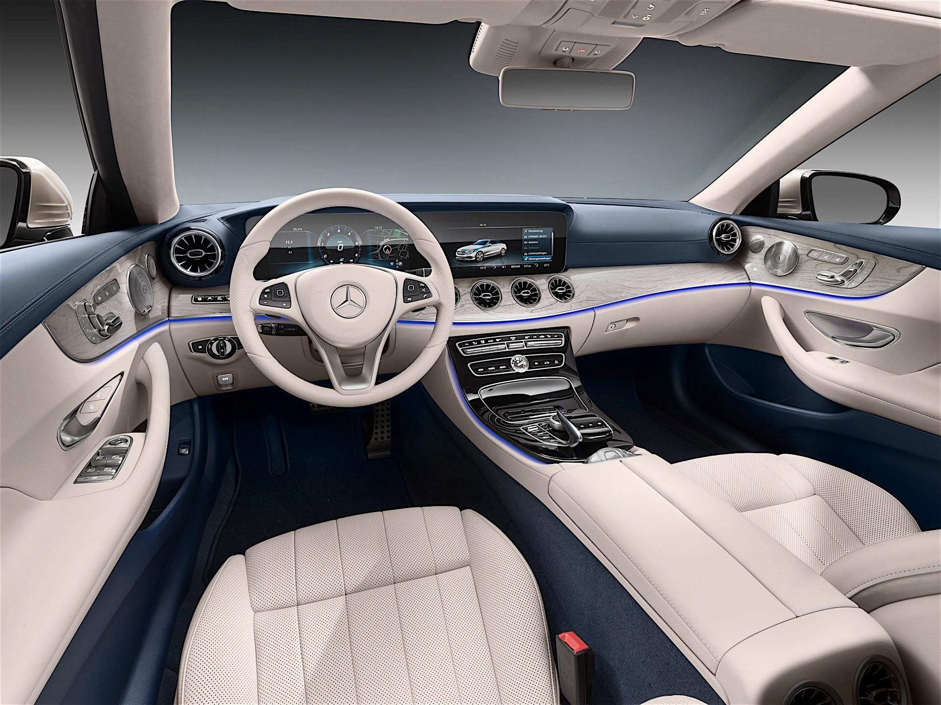 hight resolution of  2018 mercedes benz e class cabriolet