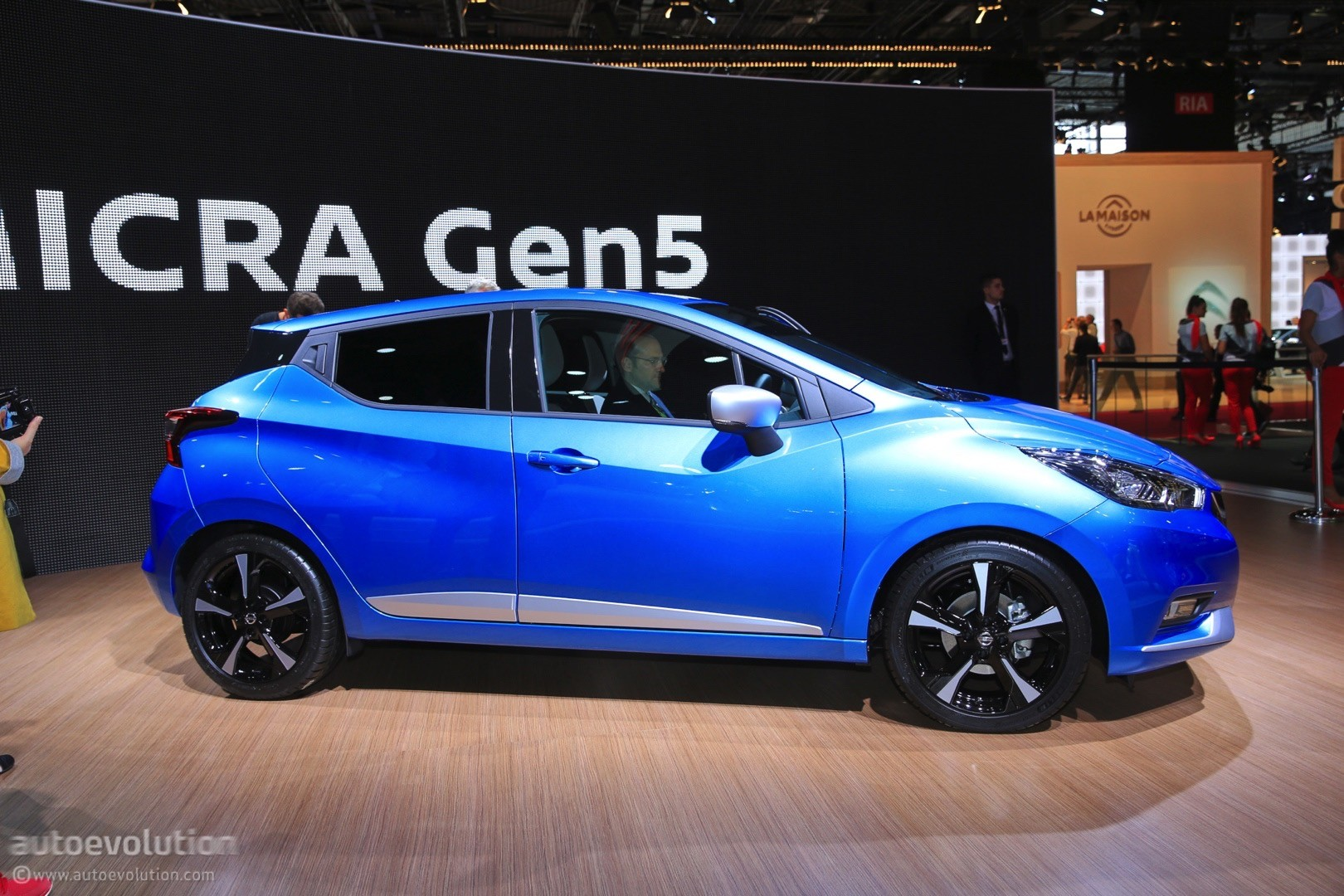2018 Nissan Micra Nismo Looks Hot But Will It Receive The