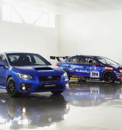 2018 subaru wrx to be just a facelift all new model due in 2020 [ 1024 x 768 Pixel ]