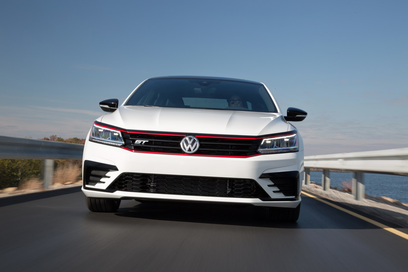 hight resolution of 2018 volkswagen passat gt getting vr6 engine and golf gti looks