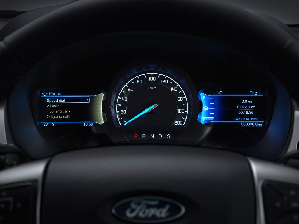 2019 Ford Ranger Engine Options To Include Turbo Power