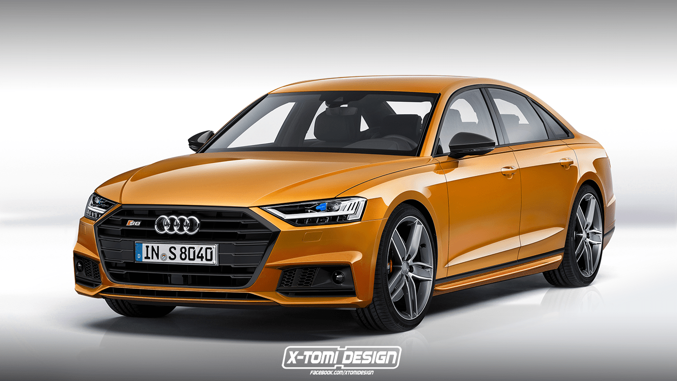 2020 audi rs8 and