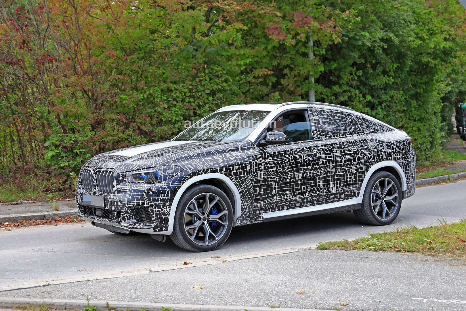 Bmw X7 Cost S How Much The Bmw X7 Will Cost You In