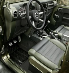 jeep gladiator  [ 1024 x 768 Pixel ]