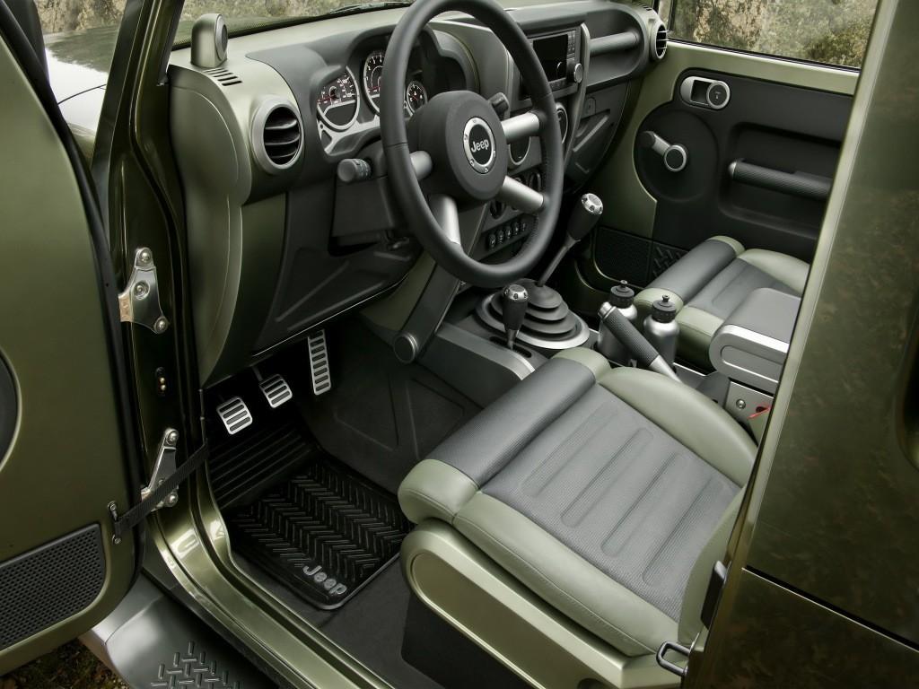 hight resolution of  jeep gladiator