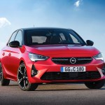 2020 Opel Corsa With Ice Engines Set For Sales Start Keeps Prices Low Autoevolution