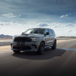 2021 Dodge Durango Srt Hellcat Orders Have Opened And Supply Is Very Limited Autoevolution