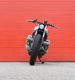 honda cbx1000 by tarmac custom motorcycles  [ 1067 x 1600 Pixel ]