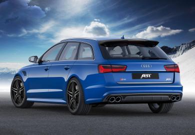 A8 L Audi France