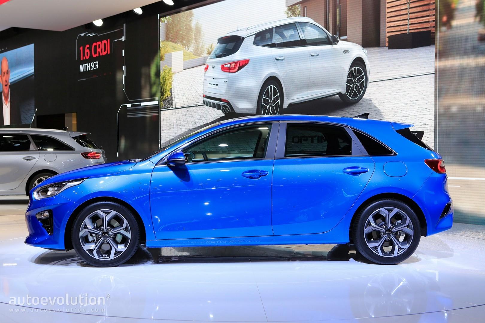 all new vellfire 2019 buku manual grand veloz kia ceed wagon joins hatchback in geneva
