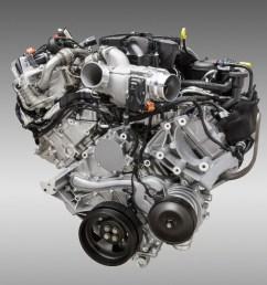 2016 ford f 650 f 750 6 7 liter turbo diesel engine  [ 1280 x 1048 Pixel ]