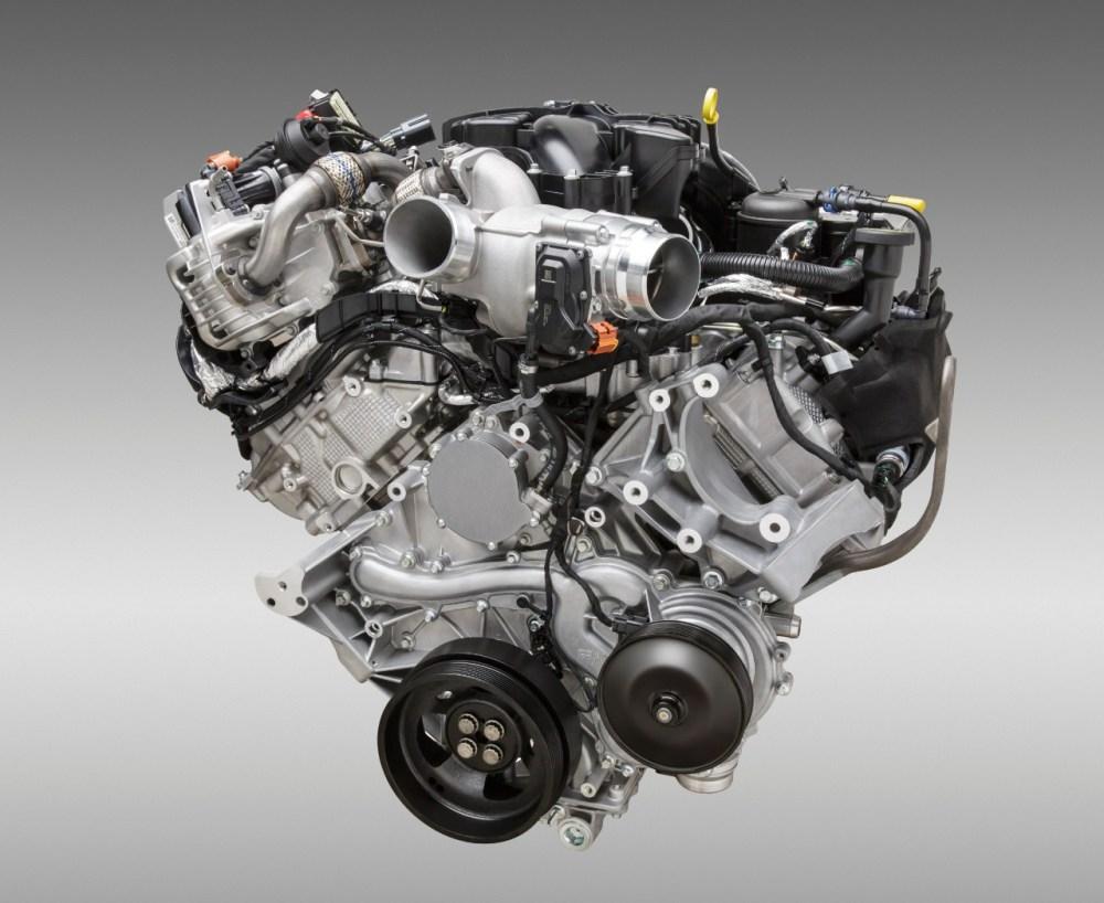medium resolution of 2016 ford f 650 f 750 6 7 liter turbo diesel engine