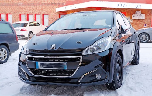 Peugeot 209 New 2019 Peugeot 208 Gti Pictures Auto Express