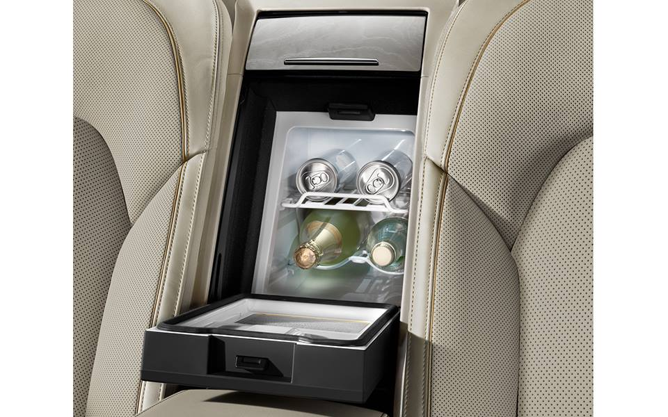 Audi A8 L Chauffeur Edition Launched in Japan  autoevolution