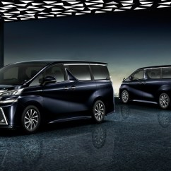 All New Camry Commercial Toyota Kijang Innova 2.0 Q A/t Venturer Black And White Gorillas Argue In 2015 Vellfire