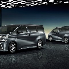 All New Vellfire 2015 Interior Harga Toyota Yaris Trd 2018 Black And White Gorillas Argue In Commercials