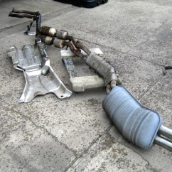 1999 Nissan Maxima Exhaust System Diagram John Deere Model 212 Wiring Bmw 3 Series E36 Clutch Replacement Diy - Autoevolution