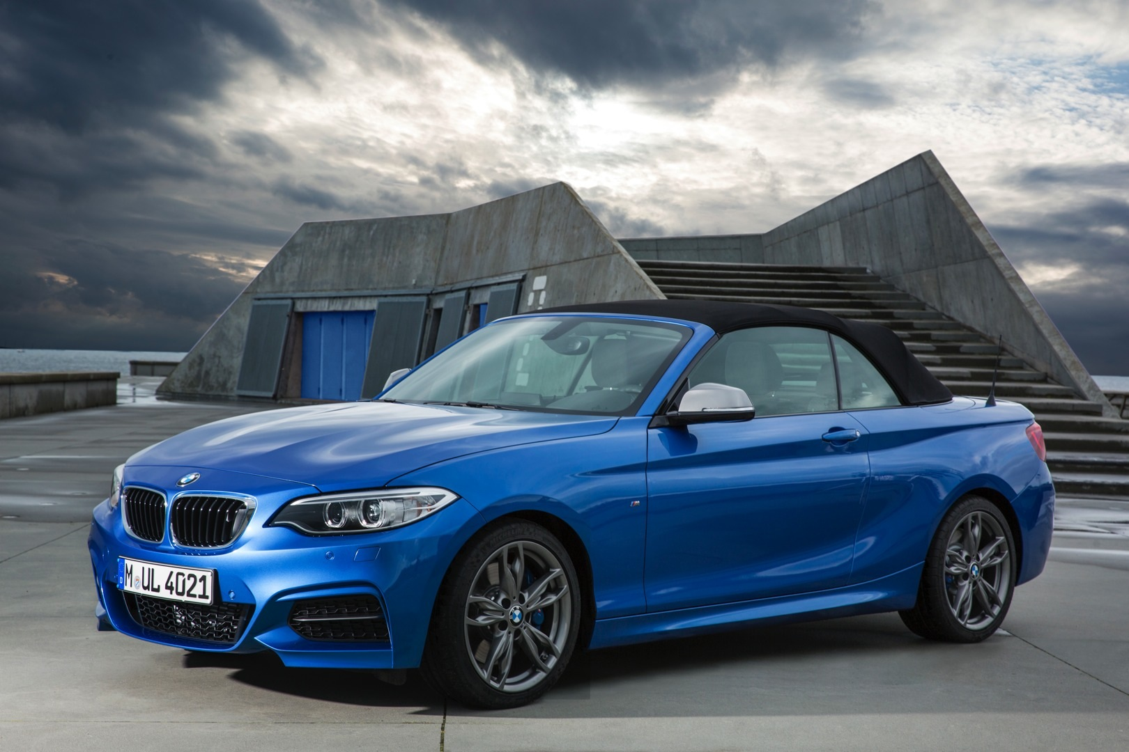 hight resolution of  bmw 2 series convertible