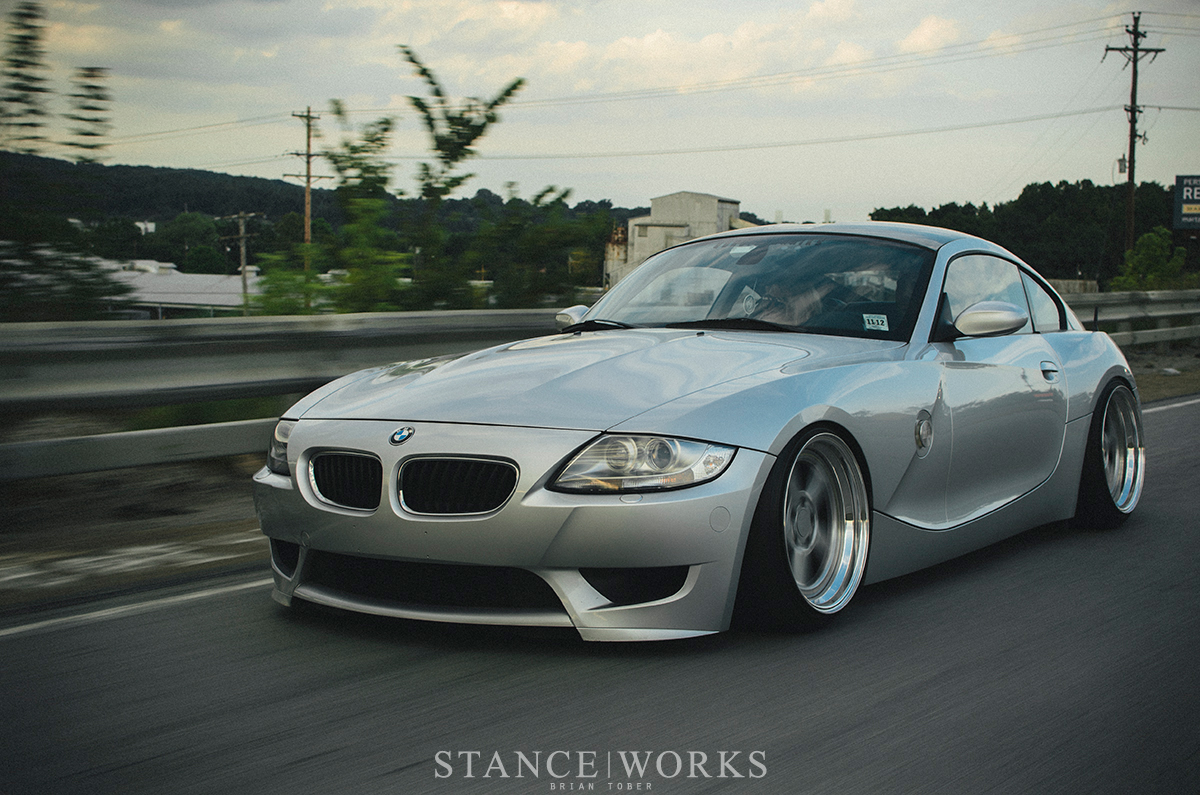 Den bmw z4 als reimport weit unter listenpreis kaufen ✓ volle herstellergarantie ✓ hohe rabatte. BMW E86 Z4 M on AC Schnitzer Wheels - autoevolution