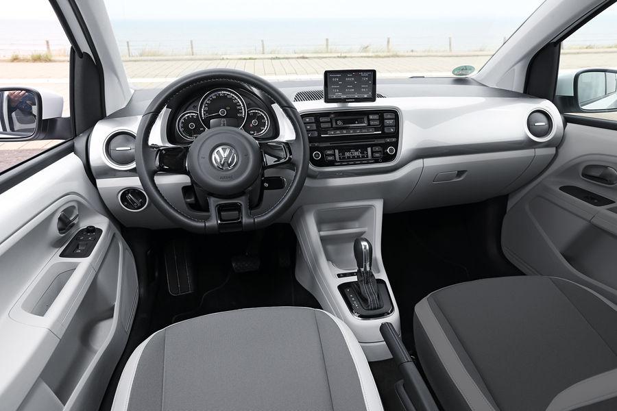BMW I3 Vs Renault Zoe Vs VW E Up Comparison Test