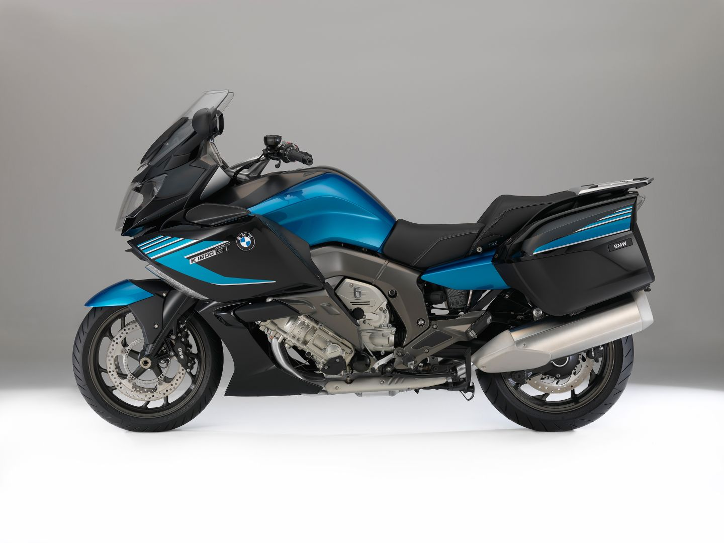 hight resolution of bmw motorcycles get upgraded colors and new features for 20162016 bmw k1600gt