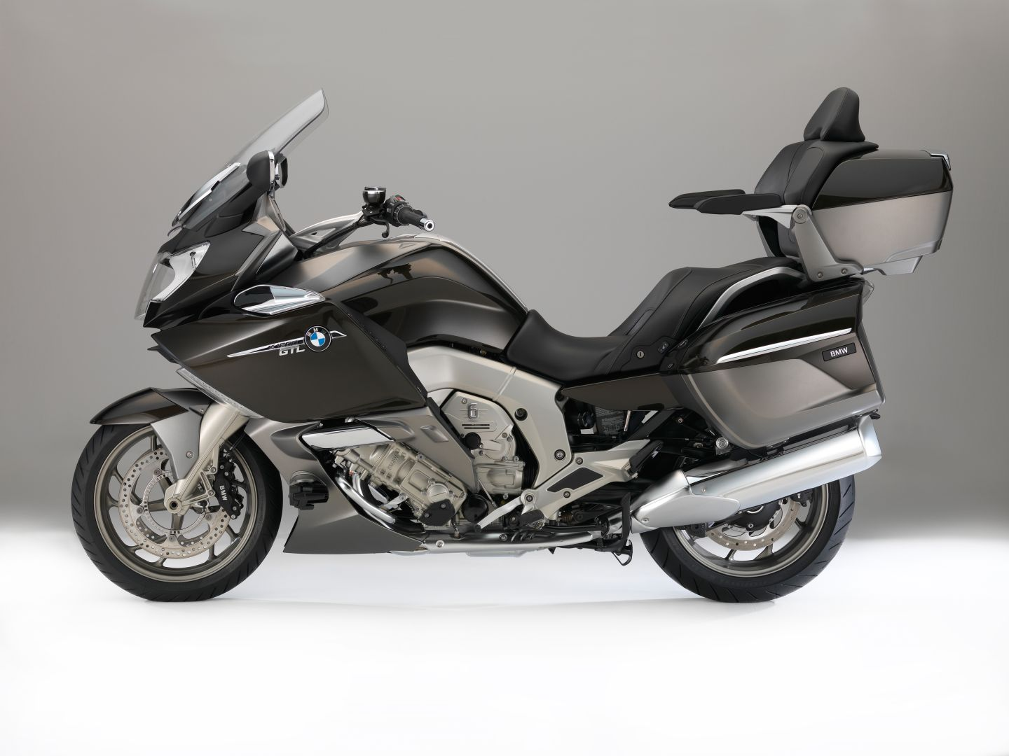 hight resolution of  2016 bmw k1600gtl exclusive