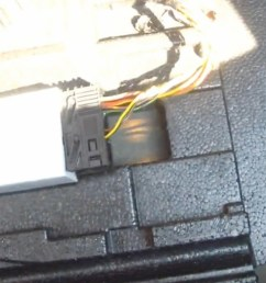 bmw e60 5 series micro power module waterproofing issue [ 1680 x 840 Pixel ]