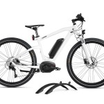 Bmw Shows The 2016 Bicycle Line Up Autoevolution