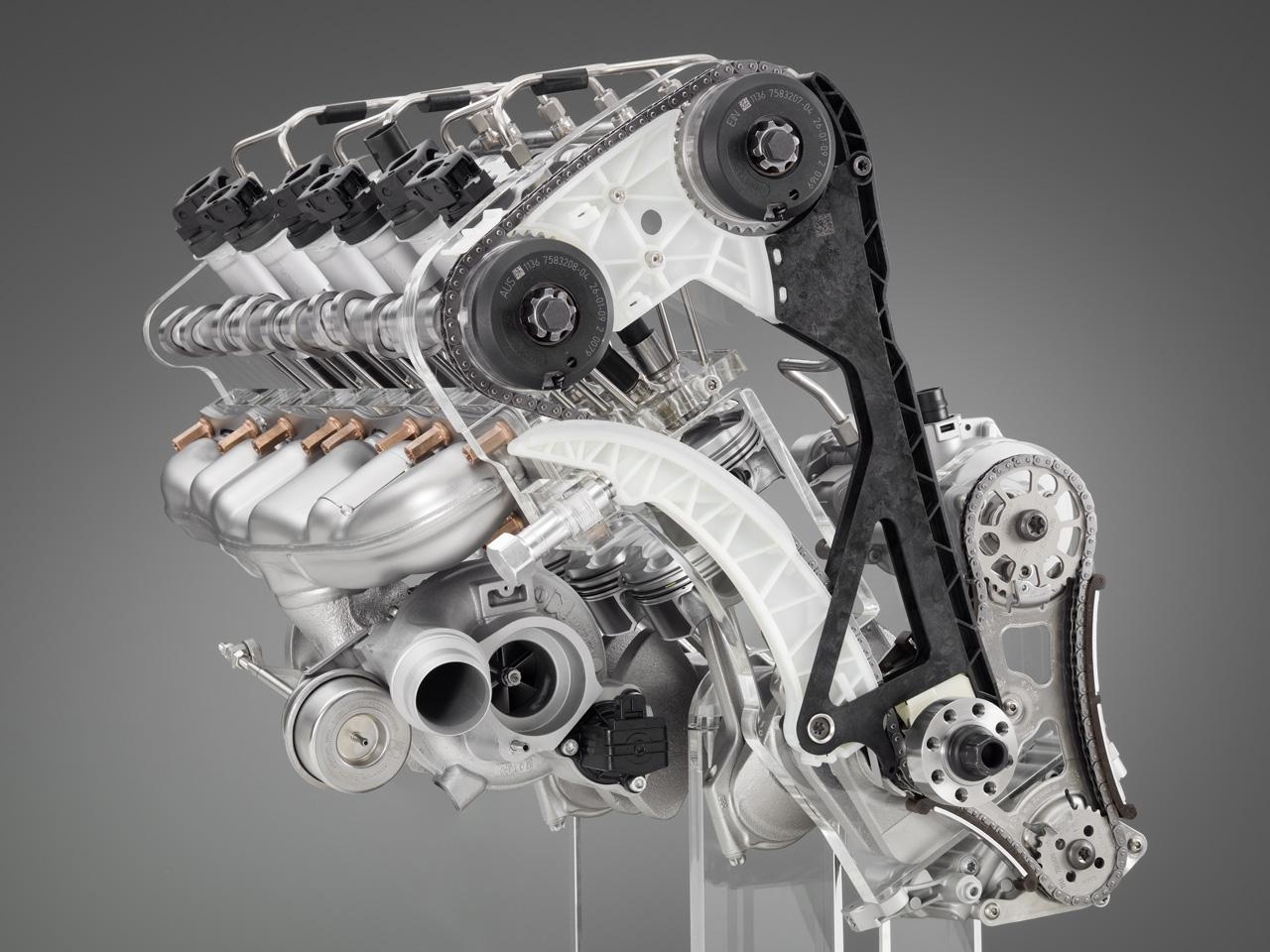 hight resolution of bmw twinpower turbo