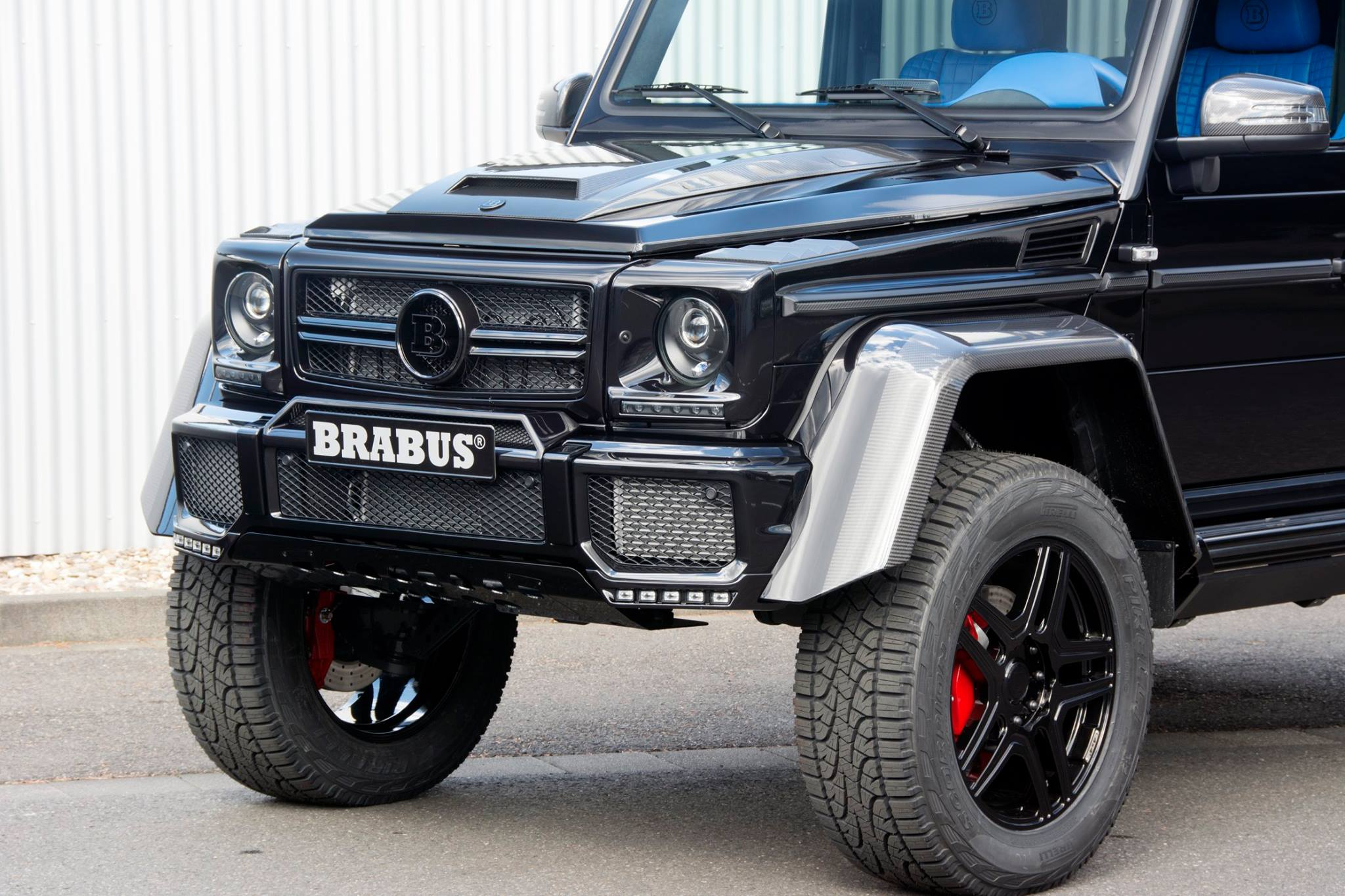 Brabus Jeep Related Keywords Suggestions Brabus Jeep Long Tail