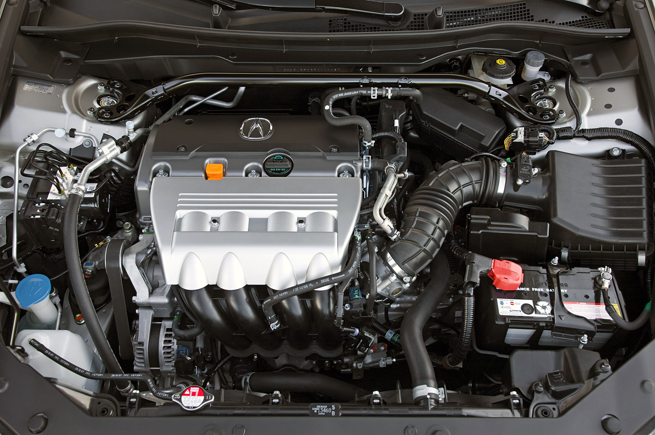 Tsx Engine Compartment Diagram   Wiring Diagram on