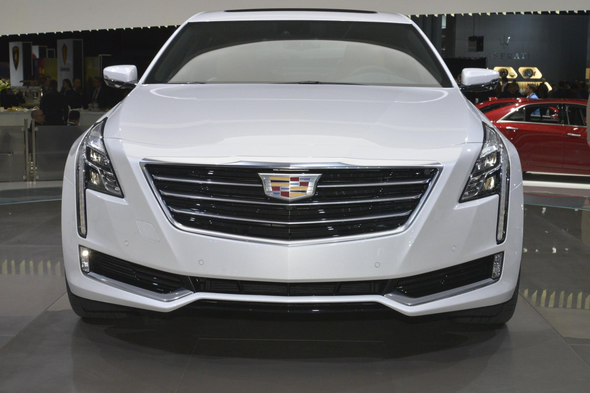 hight resolution of  2016 cadillac ct6