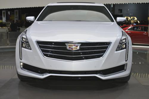 small resolution of  2016 cadillac ct6