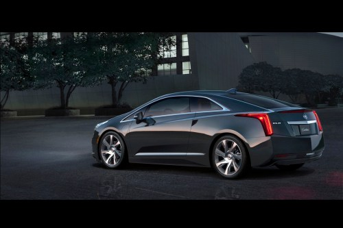 small resolution of  cadillac elr