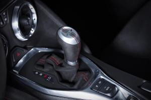 Chevrolet Says the Camaro ZL1's 10Speed Automatic Is