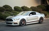 Chip Foose and Modern Muscle Design Debut 810 Horsepower ...